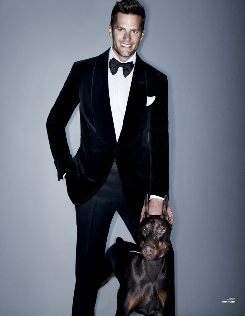 Tom ford best male models for Ford male models salary